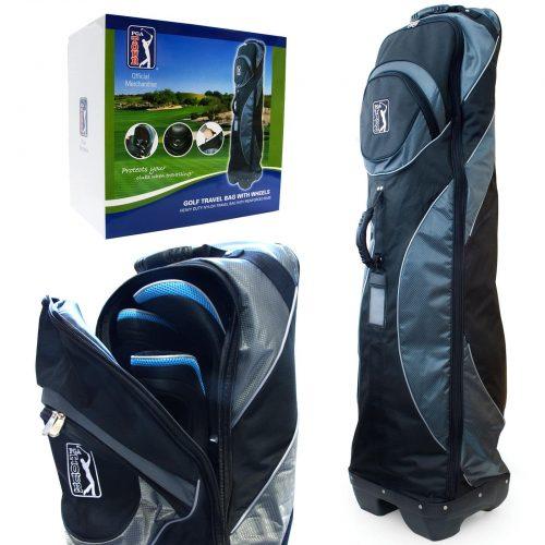 Reisetasche für Golfbag von PGA Tour
