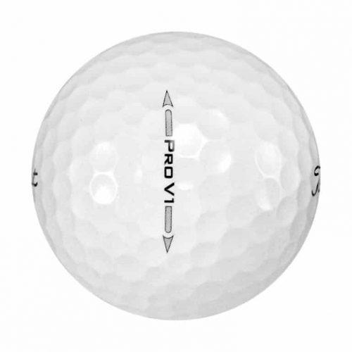 Titleist ProV1 Lakeballs / Golfbälle