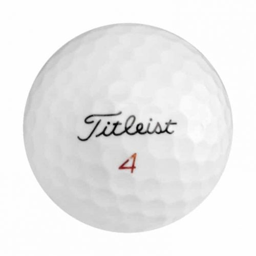 TItleist Premium Lakeballs / Golfbälle / Golfball