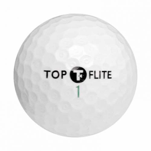 Topflite Lakeballs / Golfbälle / Golfball