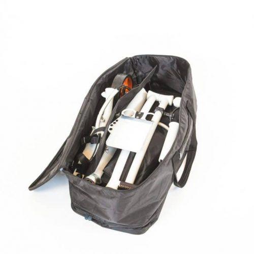 Transporttasche zu Elektro Golf Trolley