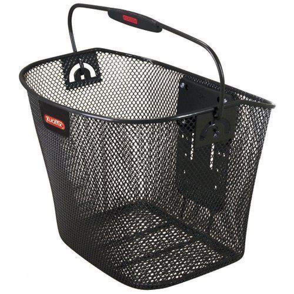 Click-Fix Korb zu Golf Trolley